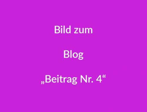 Blog Beitrag 04